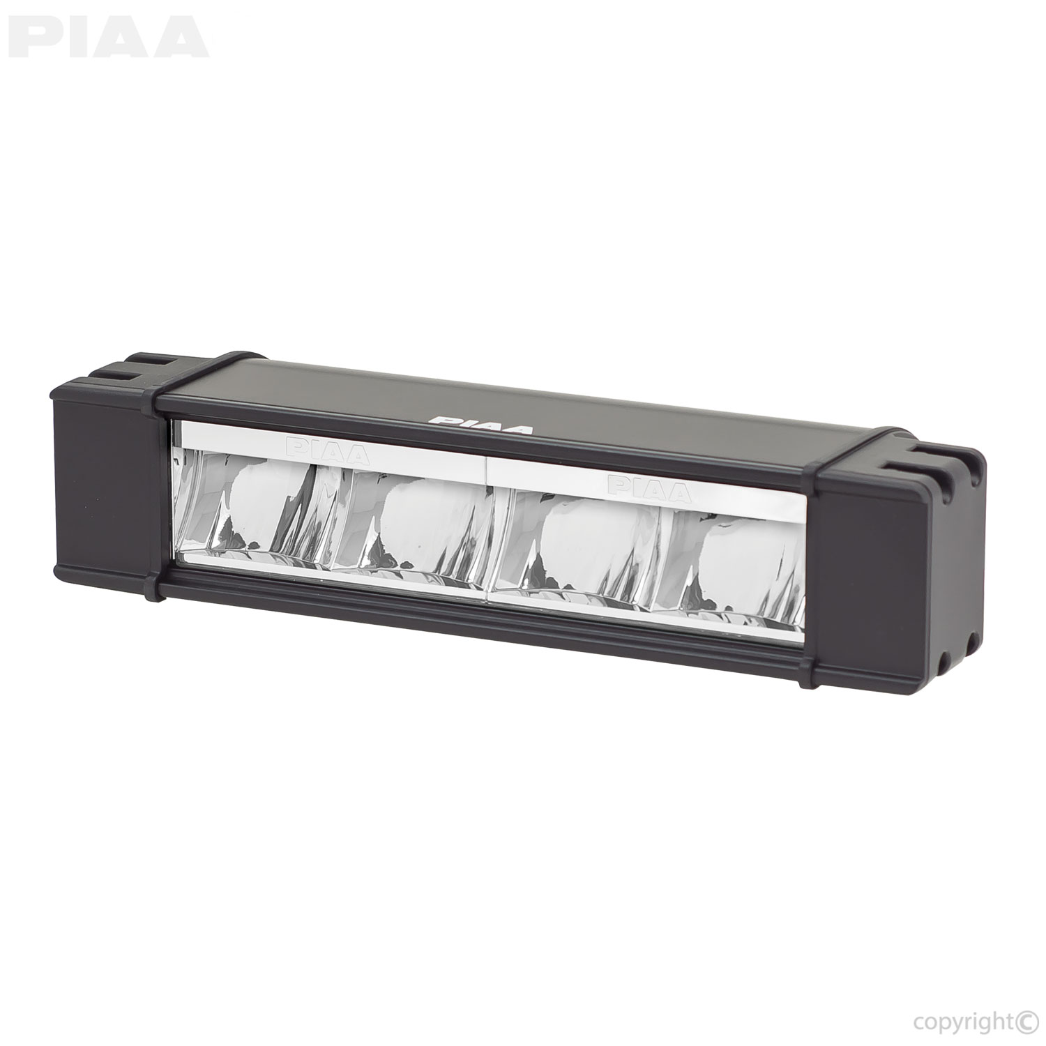 PIAA RF10 LED Hybrid Light