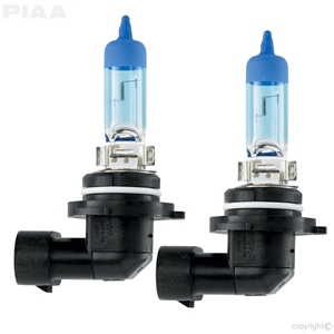 PIAA 9006 Xtreme White Bulbs Dual