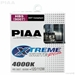 PIAA 9007 Xtreme White Bulbs Packaging