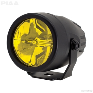 "LP270 Ion Yellow 2.75"" LED Driving Light Single led, led lights, lamps, leds, fog lights, driving lights, led lamps"
