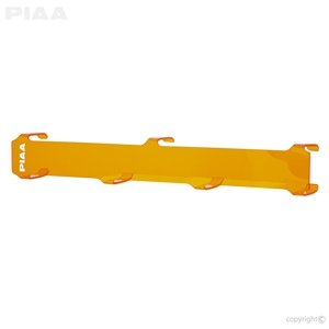 RF18 Amber Light Cover - Single
