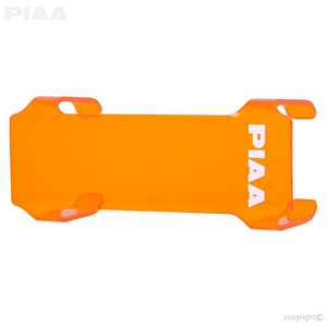 RF6 Amber Light Cover - Single