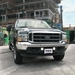Ford F250 410 Driving Intense White Halogen Lamp Kit