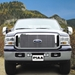 Ford F350 410 Driving Intense White Halogen Lamp Kit
