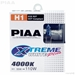 PIAA H1 Xtreme White Bulbs Packaging