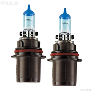 PIAA 9004 Xtreme White Bulbs Dual