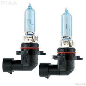 PIAA 9005 Xtreme White Bulbs Dual