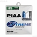 PIAA H9 Xtreme White Bulbs Packaging