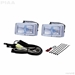 2000 SMR Fog XTreme White Plus Halogen Lamp Kit - 02090