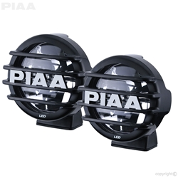 PIAA LP550 LED White Driving Beam Kit led, led lights, lamps, leds, fog lights, driving lights, led lamps