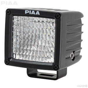 "RF Series 3"" LED Cube Light Flood Beam Single led, led lights, lamps, leds, fog lights, driving lights, led lamps"