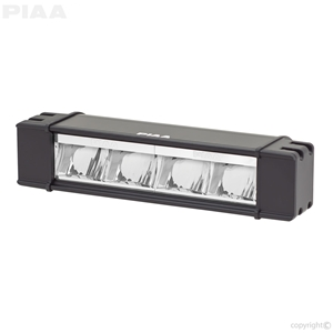 "PIAA RF10 10"" White Wide/Driving Hybrid Beam led, led lights, lamps, leds, fog lights, driving lights, led lamps"