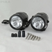 "Kawasaki LP270 2.75"" LED Driving Light Kit - 73272+K+74106"