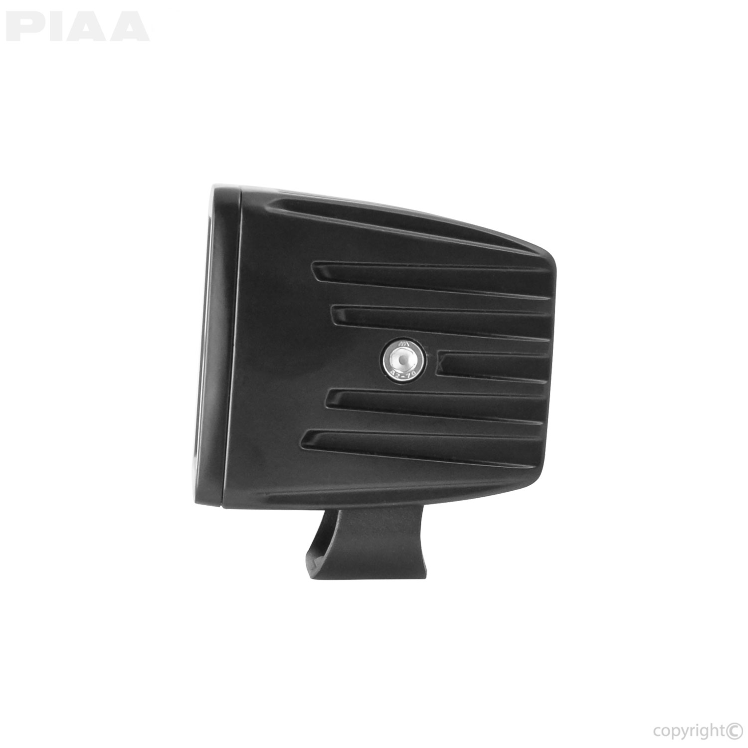 PIAA Quad LED Cube Lights Profile