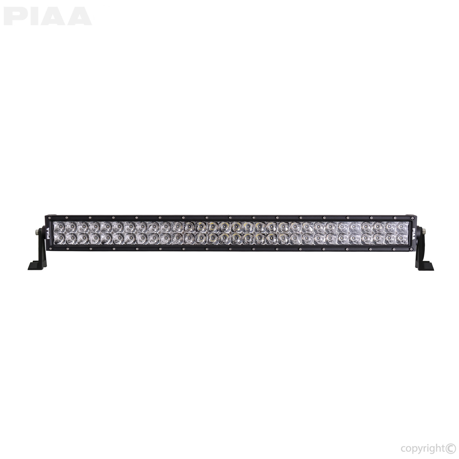 PIAA Quad 30inch LED Light Bar Front