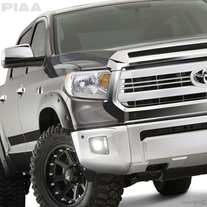 "Toyota Tundra 2014-2016 VSK LP530 LED 3.5"" Fog Light Kit, SAE Compliant"