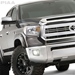 "Toyota Tundra 2014-2016 VSK LP530 LED 3.5"" Fog Light Kit, SAE Compliant - 5360"